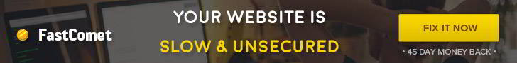 Your website is slow and unsecured