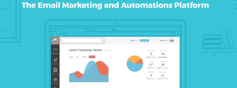 The Email Marketing and Automations Platform moosend